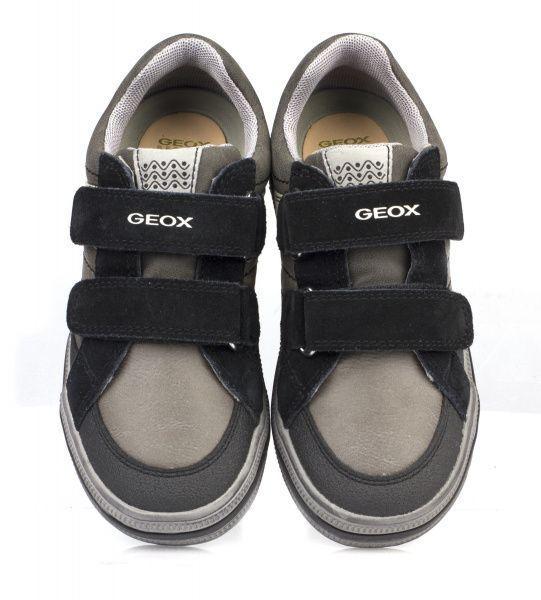 Полуботинки детские Geox J ELVIS F - GBK+SUEDE XK5464 продажа, 2017