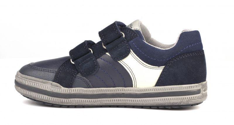 Geox Полуботинки  модель XK5465 размерная сетка обуви, 2017