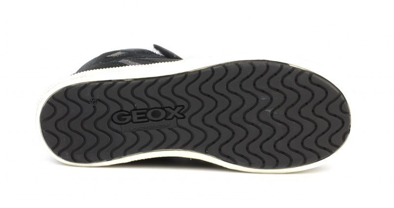 Ботинки детские Geox J ELVIS H - GEOBUCK+SUEDE XK5466 купить, 2017