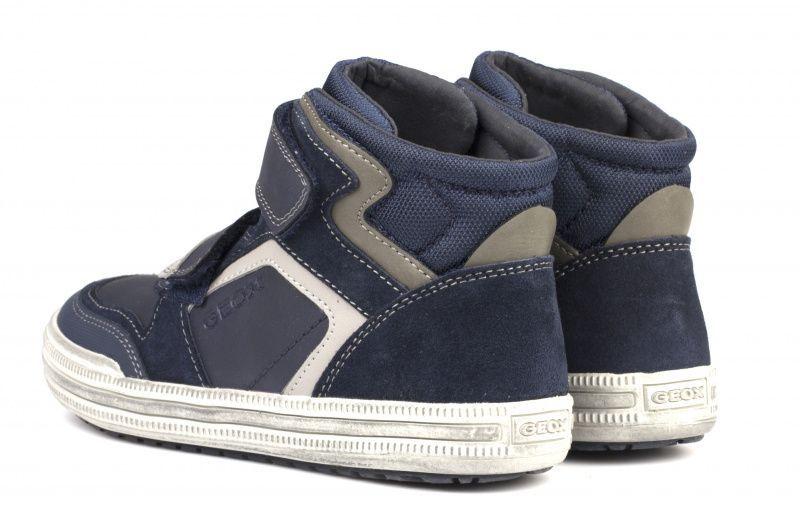 Geox Ботинки  модель XK5467 размеры обуви, 2017