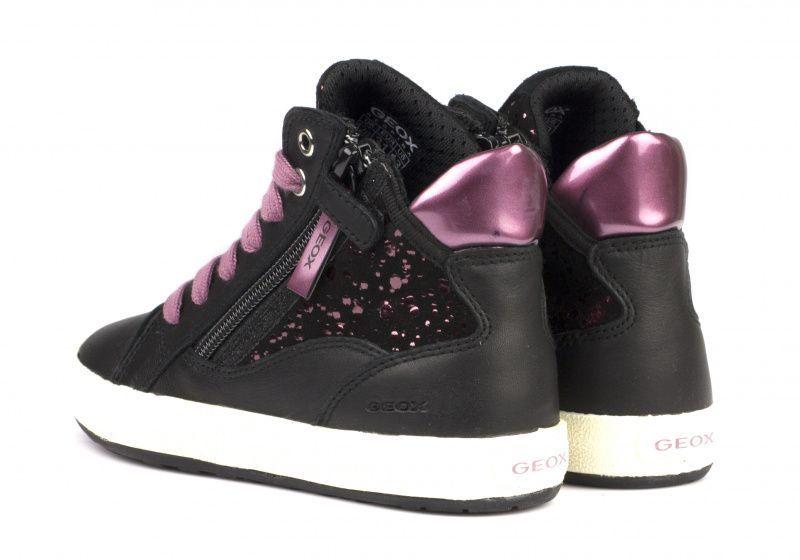 Geox Ботинки  модель XK5468 размеры обуви, 2017