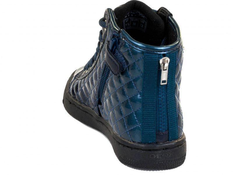 Ботинки для детей Geox J CREAMY D - FAD.SYNT.PAT XK5475 фото, купить, 2017