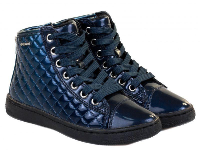 Ботинки для детей Geox J CREAMY D - FAD.SYNT.PAT XK5475 модная обувь, 2017