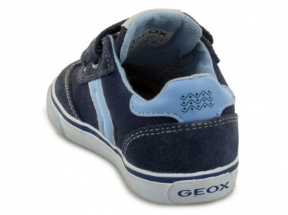 Напівчеревики Geox - фото