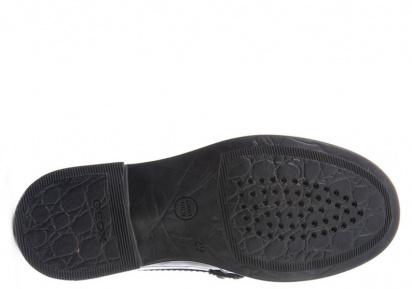 Туфлі  дитячі Geox J4449A-00066-C9999 модне взуття, 2017
