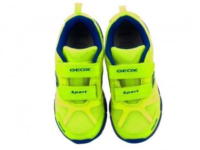 Кросівки  для дітей Geox J ANDROID B. C - MESH+TUMB.SYN J7244C-014BU-C2HK4 дивитися, 2017