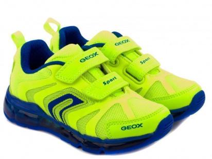 Кросівки  для дітей Geox J ANDROID B. C - MESH+TUMB.SYN J7244C-014BU-C2HK4 фото, купити, 2017