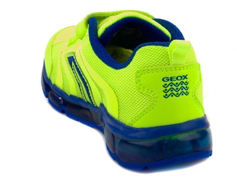 Кросівки  для дітей Geox J ANDROID B. C - MESH+TUMB.SYN J7244C-014BU-C2HK4 продаж, 2017