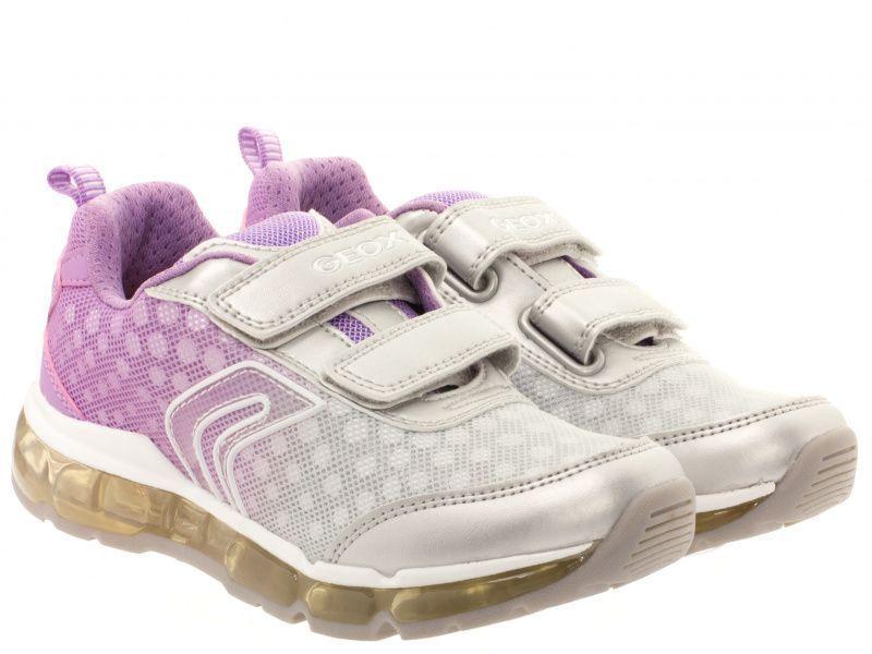 Купить Кроссовки для детей Geox J ANDROID G. B - TEXT+PRL.GBK XK5631, Многоцветный