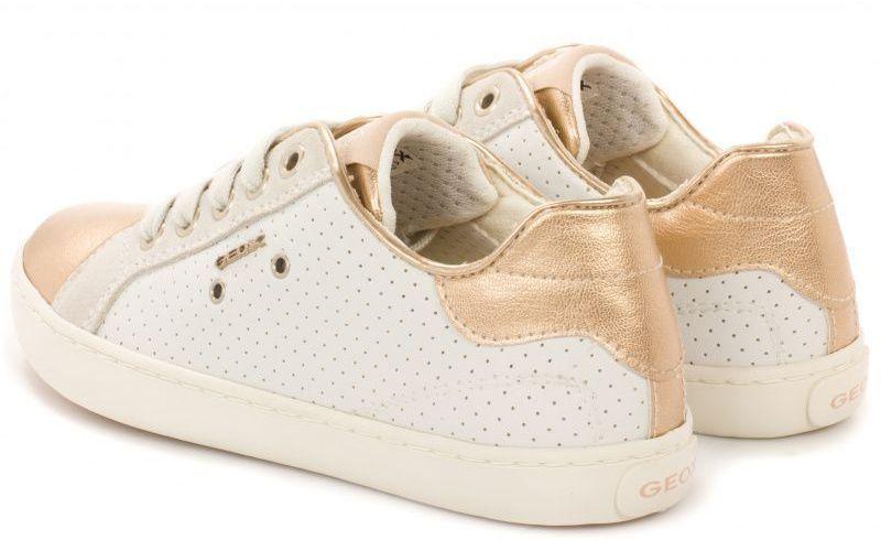 Напівчеревики  для дітей Geox J KIWI G. B - GEOBUCK+SUEDE J72D5B-05422-C0232 ціна взуття, 2017