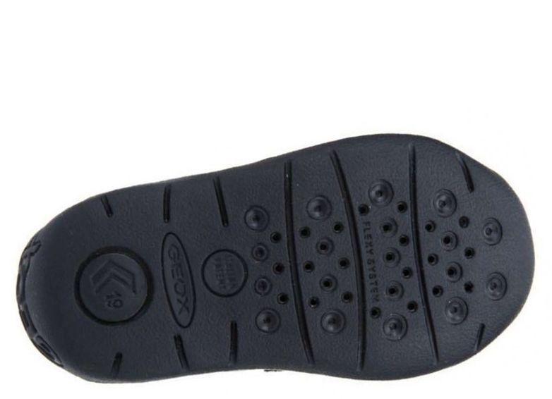 Ботинки для детей Geox B EACH BOY XK5660 размеры обуви, 2017