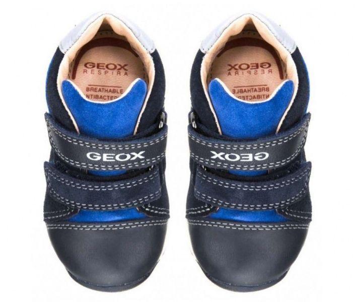 Ботинки для детей Geox B EACH BOY XK5660 купить обувь, 2017