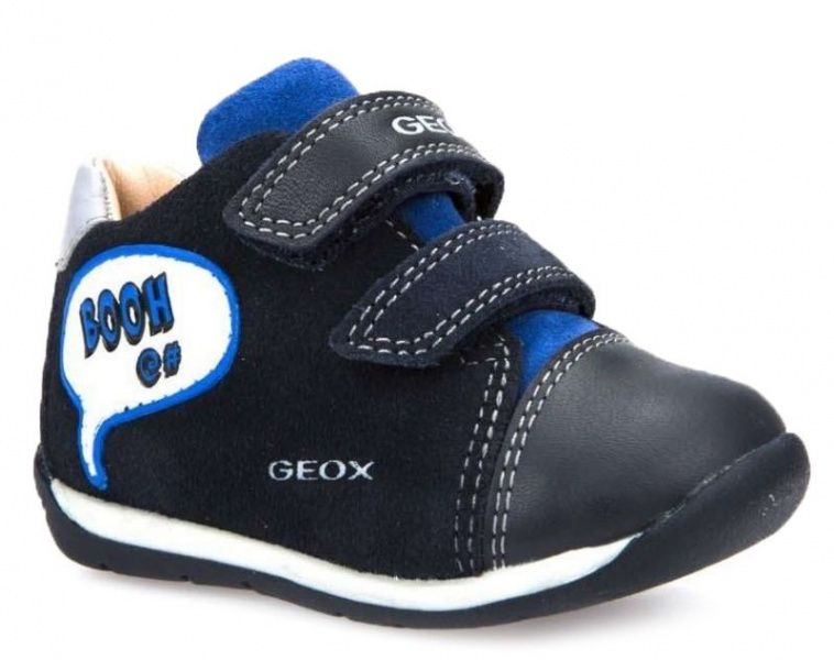 Ботинки детские Geox B EACH BOY XK5660 продажа, 2017