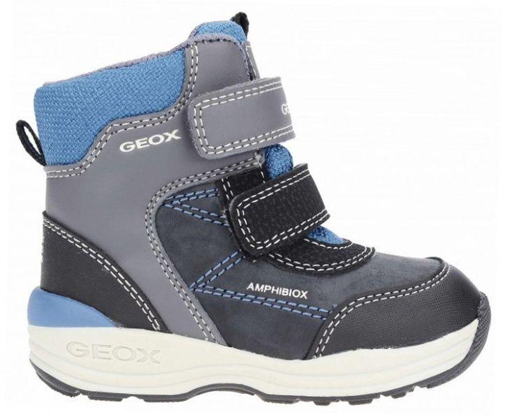Сапоги для детей Geox B NEW GULP BOY B ABX XK5666 размеры обуви, 2017