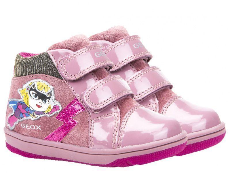 Ботинки для детей Geox B NEW FLICK GIRL XK5670 смотреть, 2017
