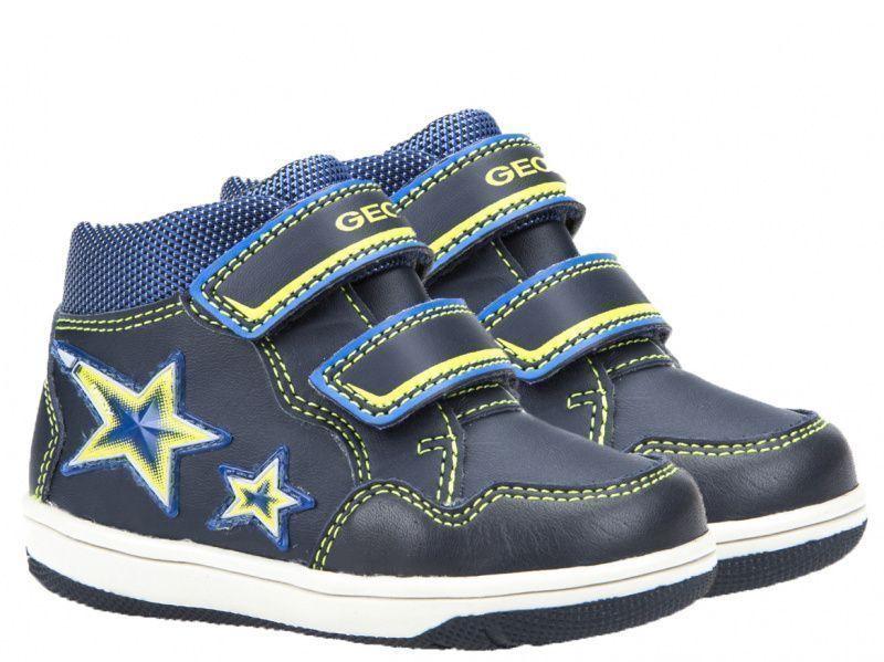 Ботинки детские Geox модель XK5672 - купить по лучшей цене в Киеве ... bd7d9fbf1243a