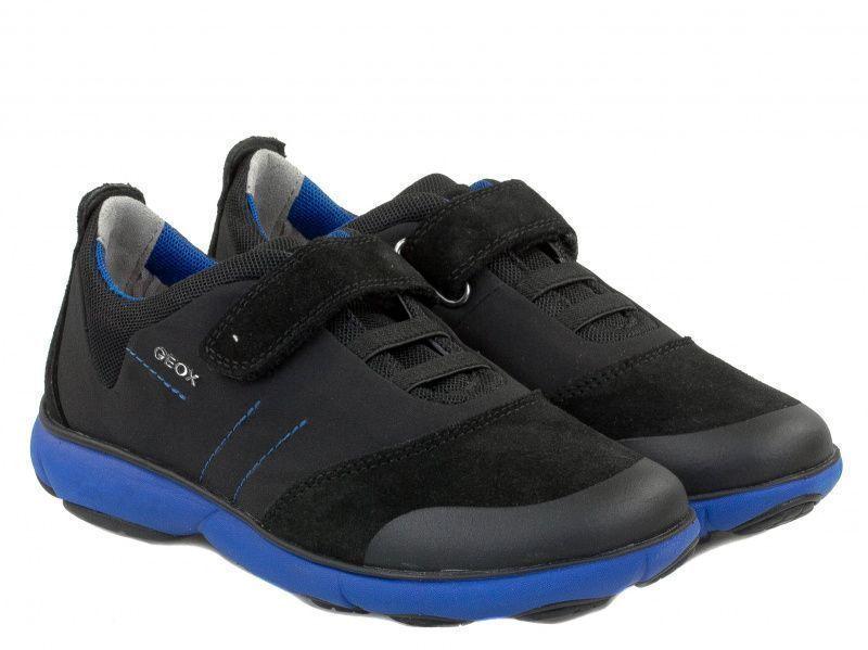 Кроссовки детские Geox J NEBULA BOY XK5677 размеры обуви, 2017