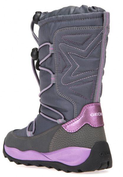 Сапоги детские Geox J ORIZONT B GIRL ABX XK5689 размеры обуви, 2017