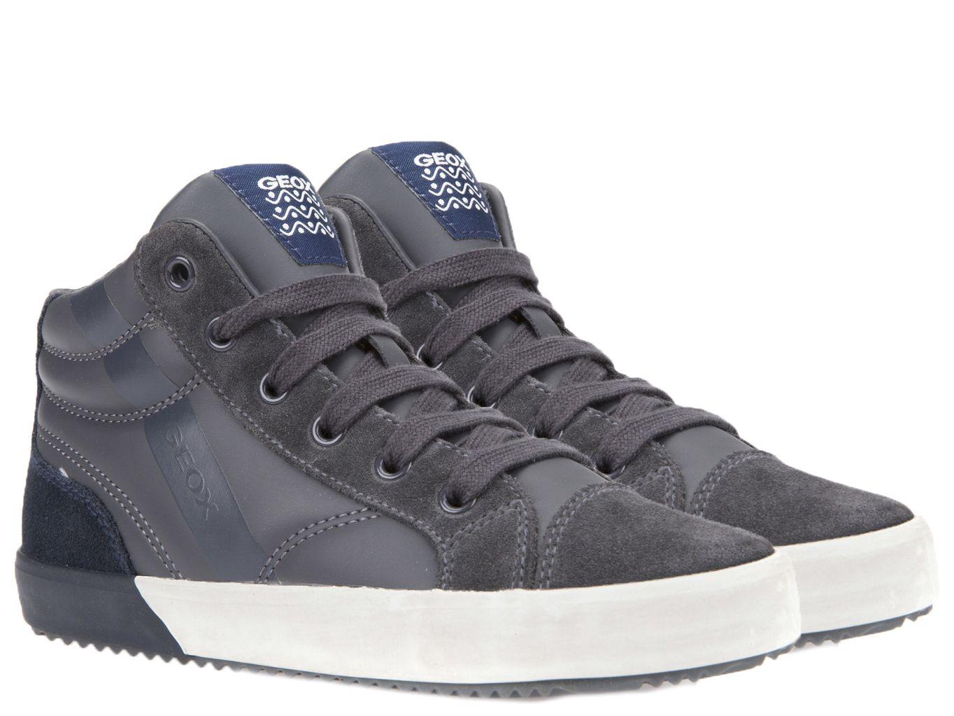 Ботинки для детей Geox J ALONISSO BOY XK5694 , 2017