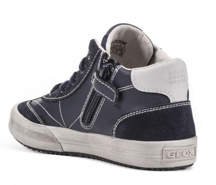 Ботинки детские Geox J ALONISSO BOY XK5696 фото, купить, 2017