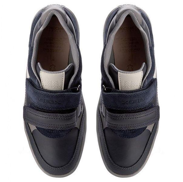 Напівчеревики  дитячі Geox J ARZACH BOY J744AA-05422-C0661 брендове взуття, 2017