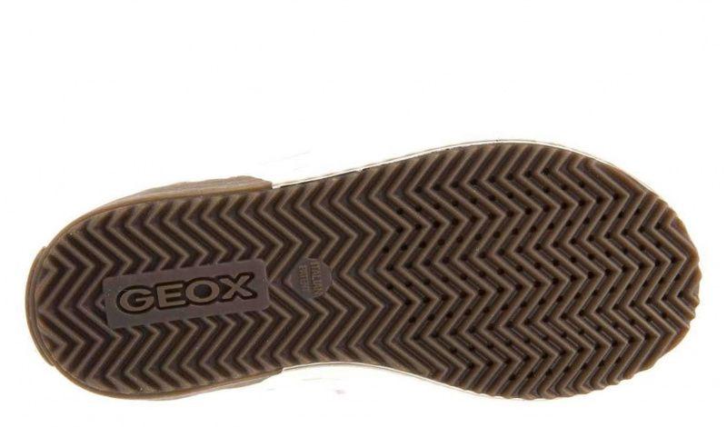 Полуботинки для детей Geox J KALISPERA GIRL XK5700 цена обуви, 2017