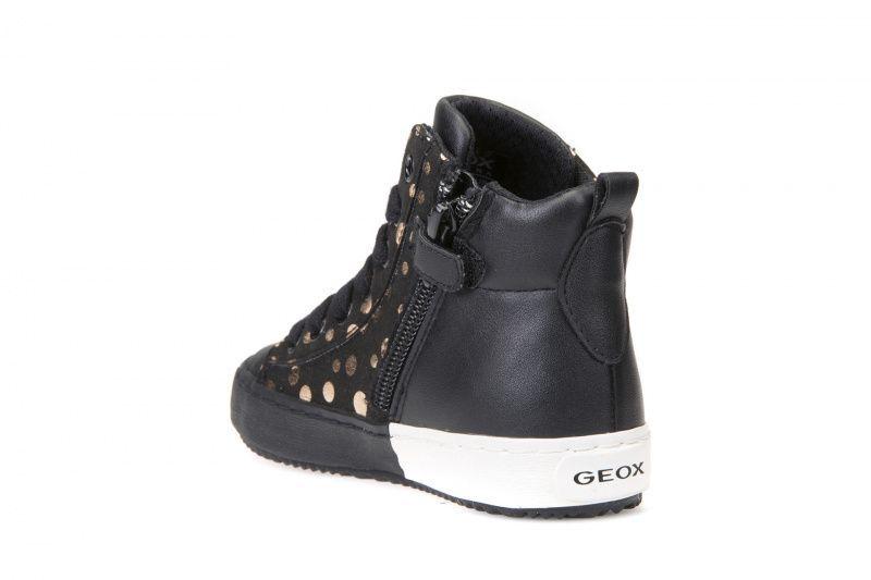 Ботинки для детей Geox J KALISPERA GIRL XK5702 , 2017
