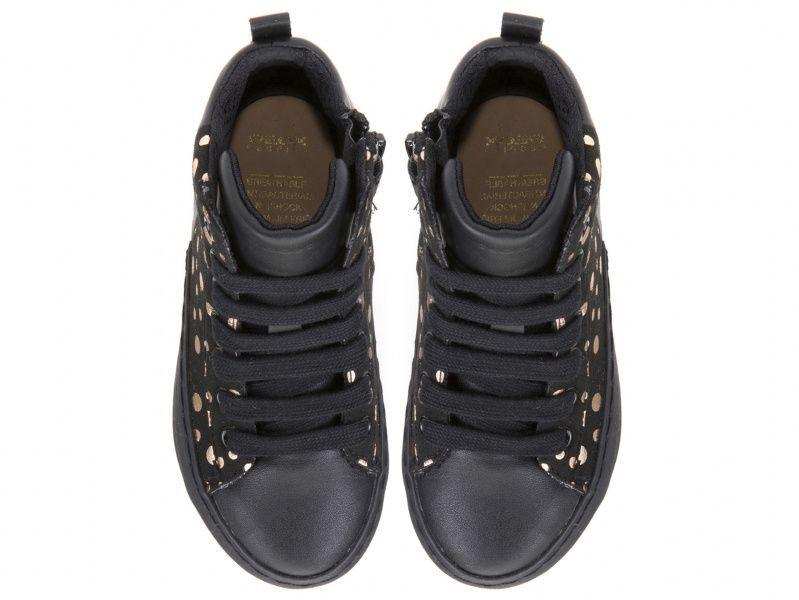 Ботинки для детей Geox J KALISPERA GIRL XK5702 размеры обуви, 2017