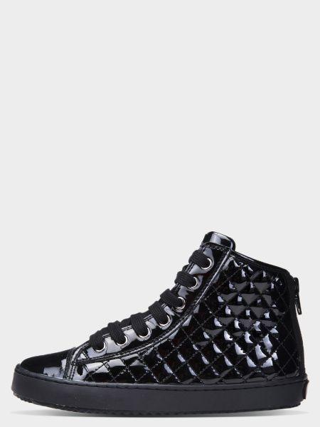 Черевики  для дітей Geox J KALISPERA GIRL J744GF-000HH-C9999 брендове взуття, 2017