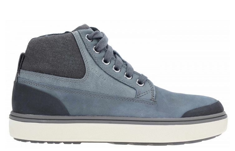 Ботинки для детей Geox J MATTIAS B BOY ABX XK5707 размеры обуви, 2017