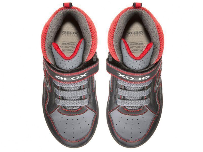 Ботинки детские Geox JR GREGG XK5714 брендовая обувь, 2017