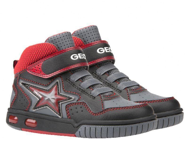 Ботинки детские Geox JR GREGG XK5714 стоимость, 2017