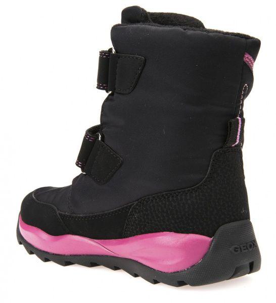 Сапоги детские Geox J ORIZONT B GIRL ABX XK5721 размеры обуви, 2017