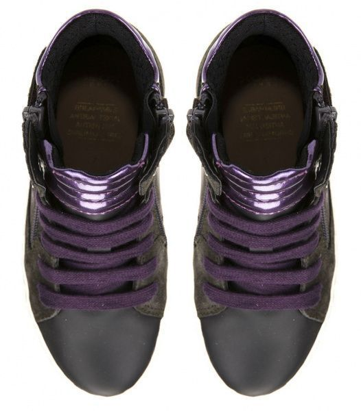 Ботинки для детей Geox J KALISPERA GIRL XK5722 размеры обуви, 2017