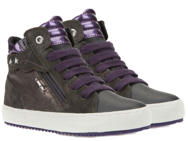 Ботинки для детей Geox J KALISPERA GIRL XK5722 модная обувь, 2017