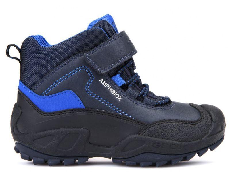 Купить Ботинки детские Geox NEW SAVAGE BOY A XK5723, Многоцветный