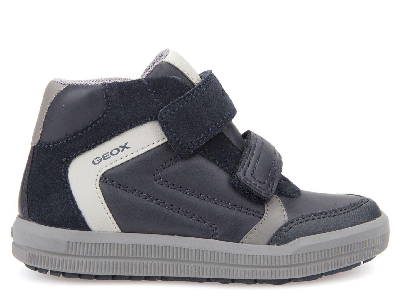 Ботинки детские Geox ARZACH BOY XK5724 продажа, 2017