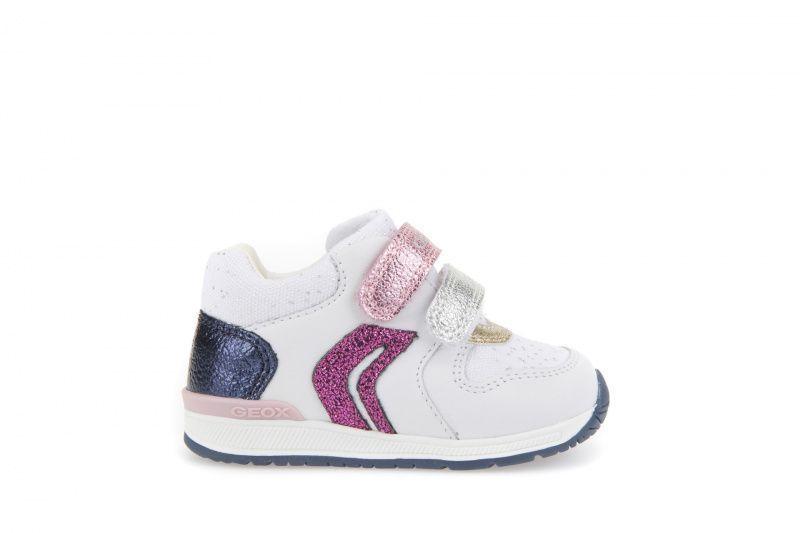Ботинки для детей Geox B RISHON G. B - NAP+TELA GLIT XK5726 цена, 2017