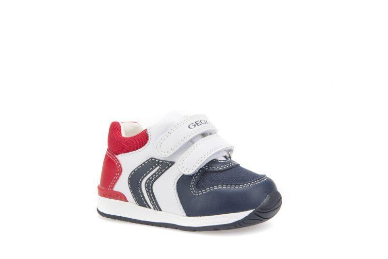 Купить Ботинки детские Geox B RISHON B. A - NAPPA+TELA XK5727, Многоцветный