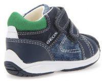 Ботинки для детей Geox B TOLEDO BOY A - NAPPA+DENIM S XK5729 купить в Интертоп, 2017