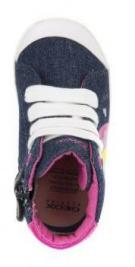 Ботинки для детей Geox B KILWI G. B - JEANS+GBK PERL B82D5B-013AJ-C4435 продажа, 2017