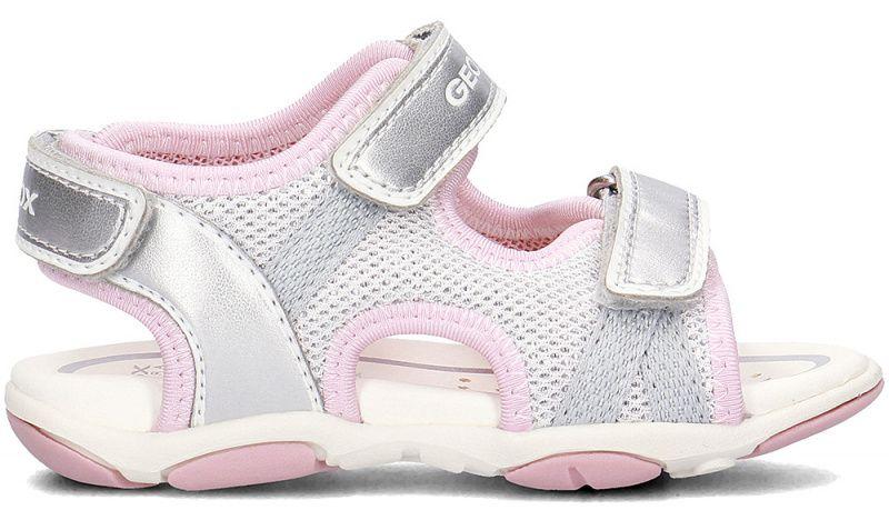 Сандалии для детей Geox B S.AGASIM G.A - TE.GL+SIN.PER XK5741 брендовая обувь, 2017