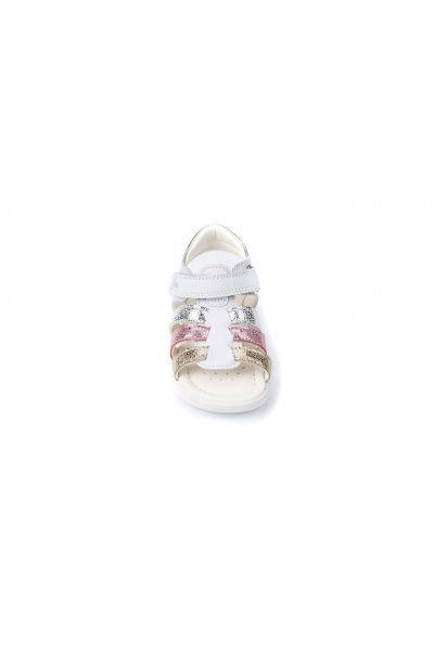 Сандалии детские Geox B SAN.ALUL G. A - NAPPA XK5744 брендовая обувь, 2017