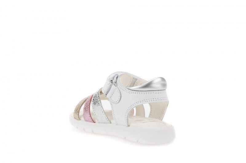 Сандалии детские Geox B SAN.ALUL G. A - NAPPA XK5744 модная обувь, 2017