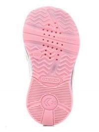 Полуботинки для детей Geox B TODO G. C - SIN.MET+TES.GLI XK5748 обувь бренда, 2017