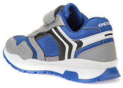 Кроссовки для детей Geox J CORIDAN B. B - MESH+ECOP BOT XK5751 обувь бренда, 2017