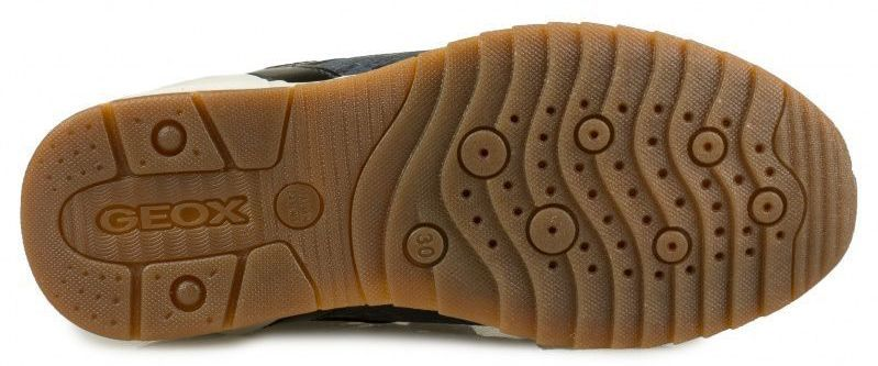 Кроссовки для детей Geox J EMMAISI G. A - SIN.BR.ST+SIN XK5752 обувь бренда, 2017