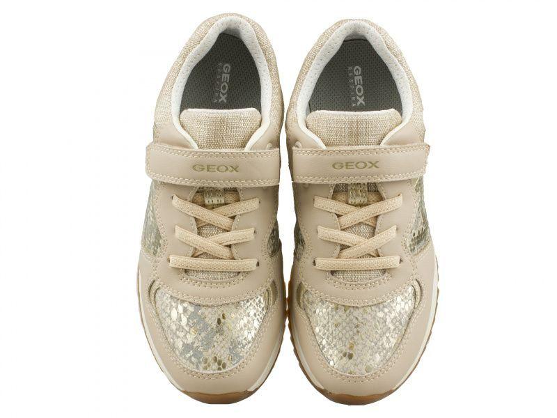 Кроссовки для детей Geox J EMMAISI G. A - SIN.BR.ST+SIN XK5753 фото обуви, 2017