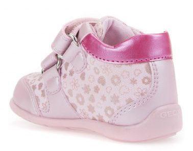 Ботинки для детей Geox B ELTHAN G. A - TELA+GBK PERL. B821QA-010AJ-C0799 Заказать, 2017