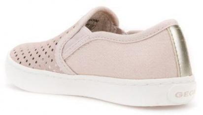 Слипоны для детей Geox J KILWI G. D - CAM.STA+TES.PER XK5769 брендовая обувь, 2017
